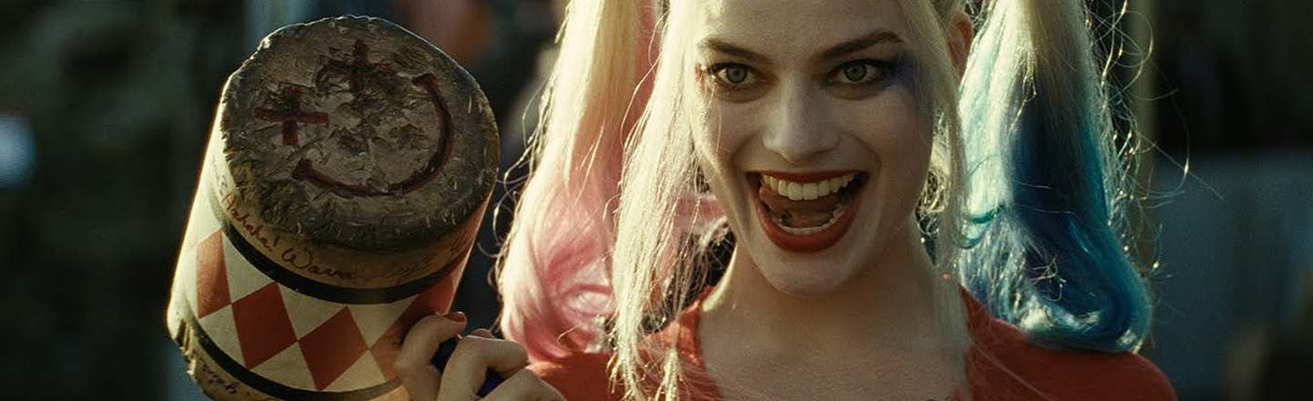 Why The Most Important Suicide Squad Thing Isn't The Movie