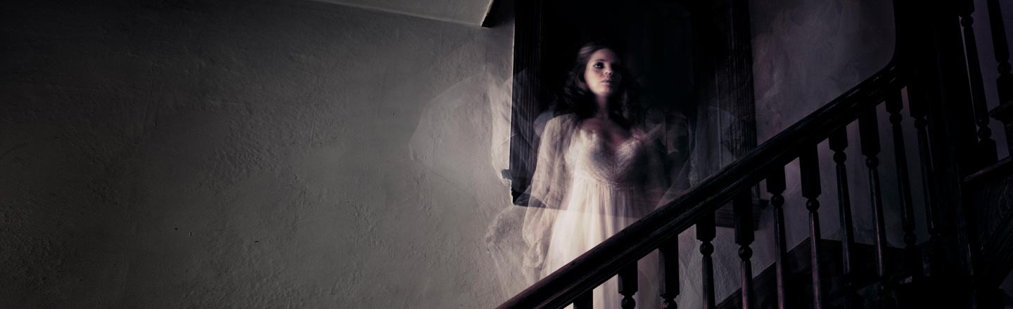 That Time The Supreme Court Believed In Ghosts