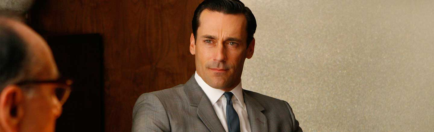 Who'd They Vote For: 'Mad Men'