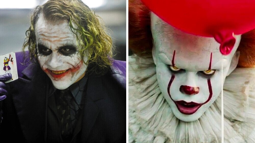 How The Evil Clown Archetype Got Started