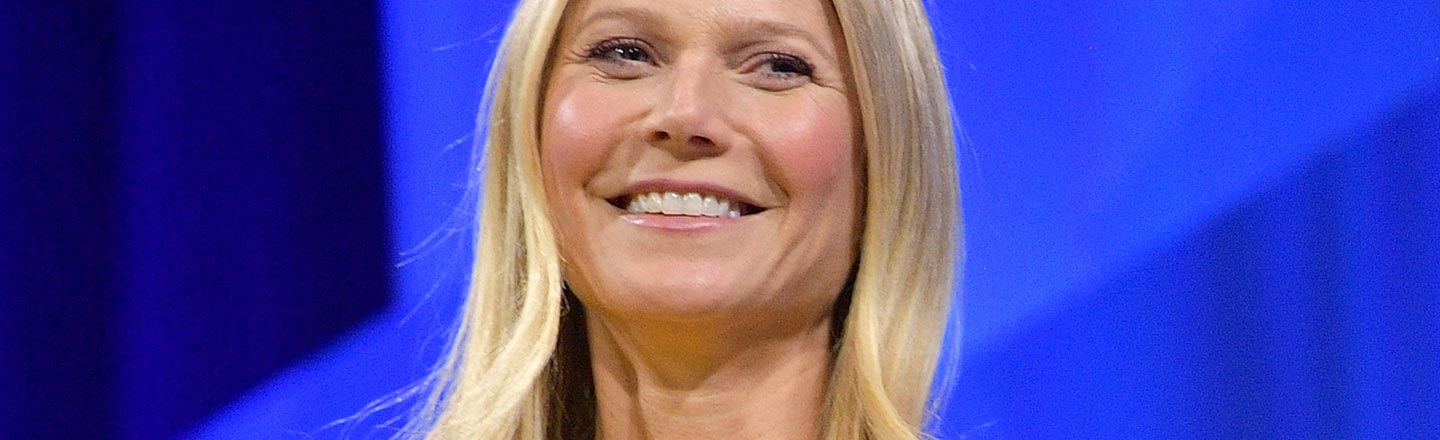 Gwyneth Paltrow Also Can't Wait For Her To Be Done Acting