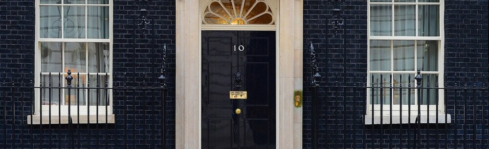 The Prime Minister's House Is A Memorial To Pollution