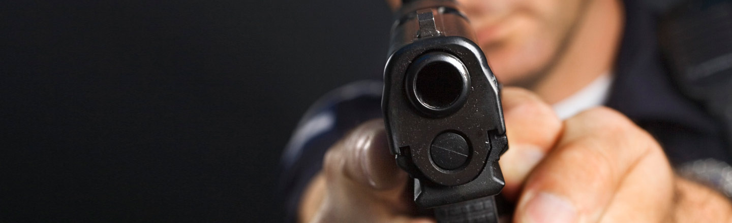 6 Reasons Why The Cops Keep Killing People (Besides Racism)