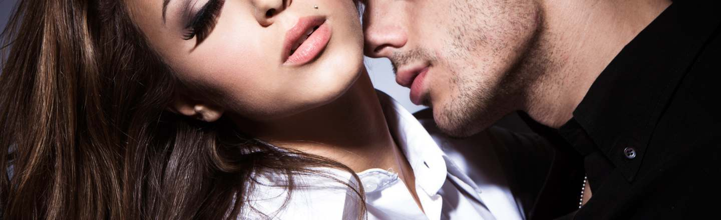 6 Weird Things You'd Never Believe Will Make You Horny