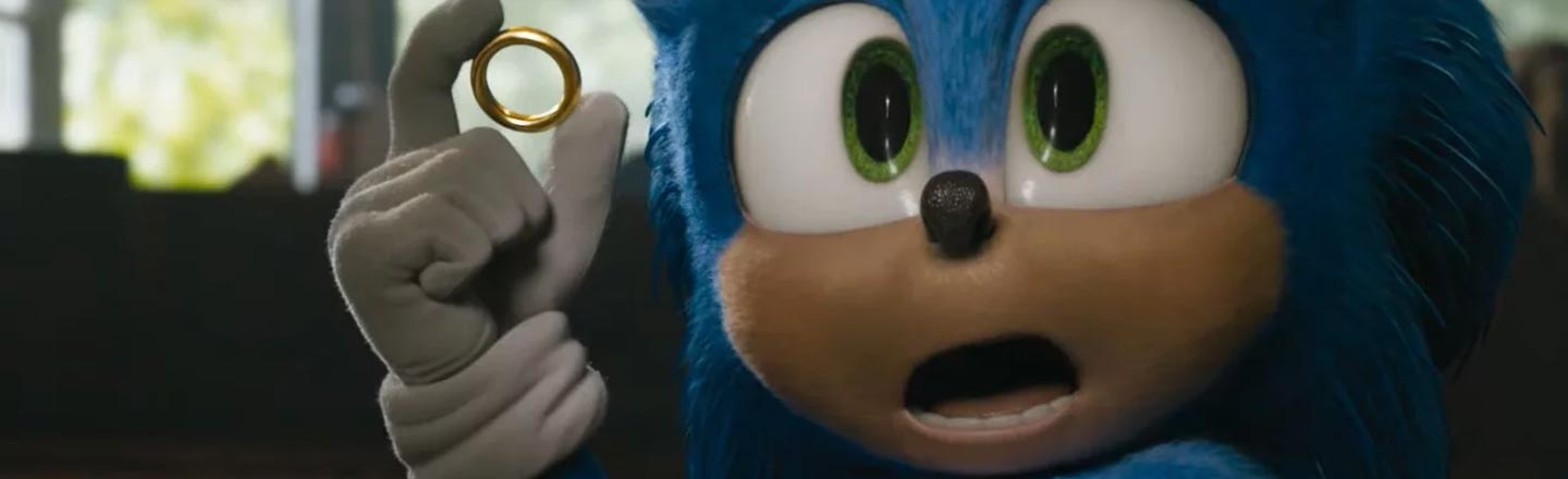 The VFX Team Who Fixed Sonic Got Laid Off