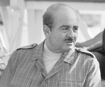 The Con Man So Good, He Had Mind Control Powers (Basically) - Adnan Kashoggi