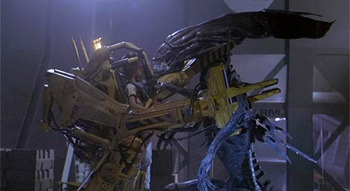 Dear Hollywood, The New Alien Movie Makes No Goddamn Sense