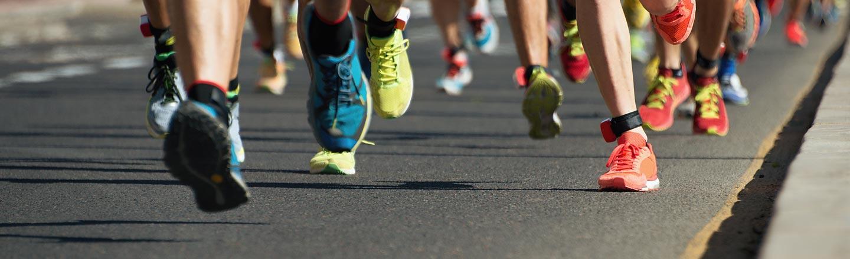Pivotal Poop Break Almost Propels Runner To The Olympics