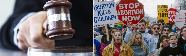 7 Bonkers Backstories To Landmark Supreme Court Cases