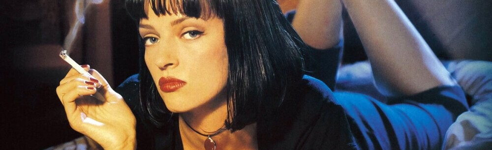 Some Tarantino 'Pulp Fiction' Footage Is Lost Forever, Thanks To A Prank