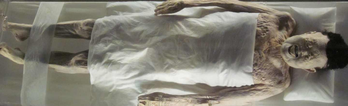 7 Archaeological Discoveries Out Of Your Darkest Nightmares