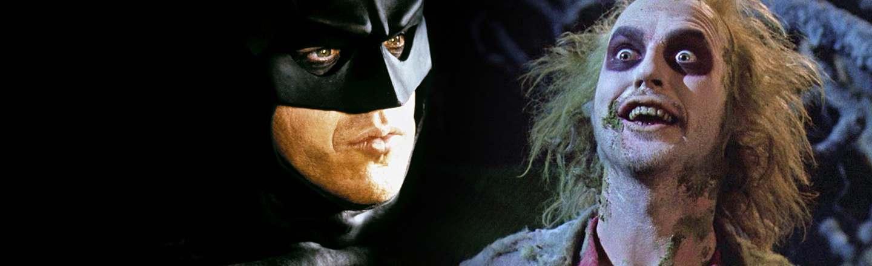 Beetlejuice Is The Ghost Of Batman