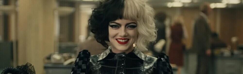 Disney Acts Like 'Cruella's Villain With The Movie's Costume Designer