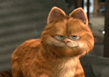 7 Things The Garfield Movie Got Completely Wrong