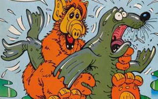 5 Grossly Inappropriate Jokes on Kids' Comic Book Covers
