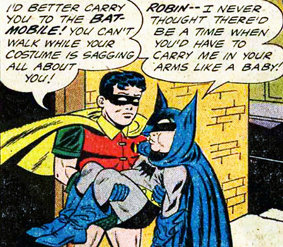 The Most Hilariously Bad Batman Comic of All Time