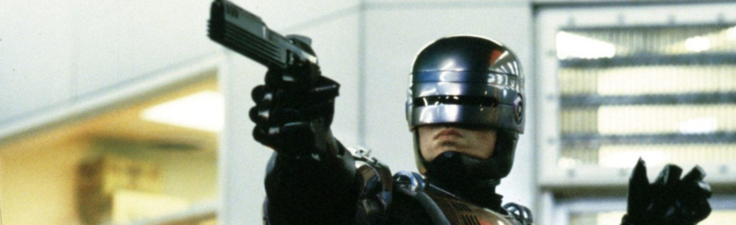 6 Stupid Gun Myths Everyone Believes (Thanks to Movies)