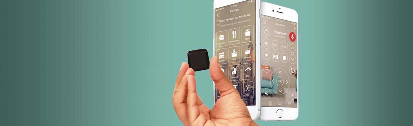 4 Smart Tech Products That Will Totally Blow Your Mind