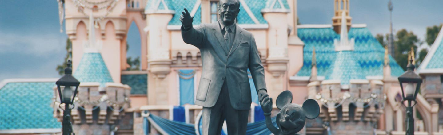 5 Crazy Stories From The Early Days Of Disneyland