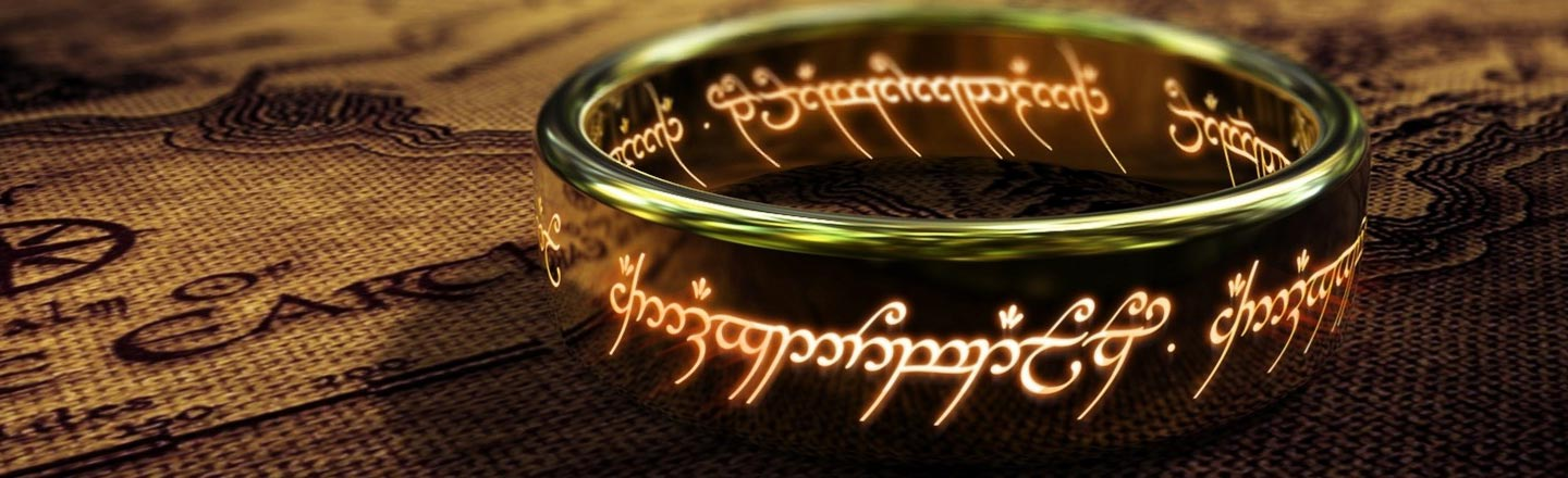 Do We Need A LOTR Show With Half The Characters?