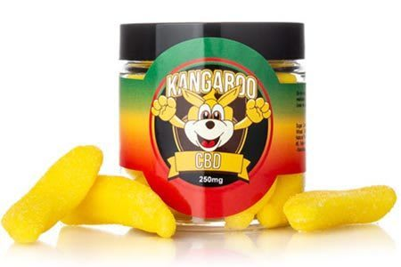 Never Stress Again With These 5 Kinds Of CBD Gummies