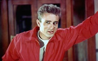 A Movie's Resurrecting James Dean Using CGI, For Some Reason