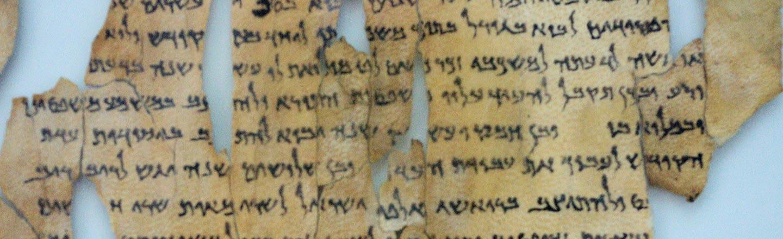 Sadly, The Hobby Lobby Dead Sea Scrolls Are All Crafty Fakes