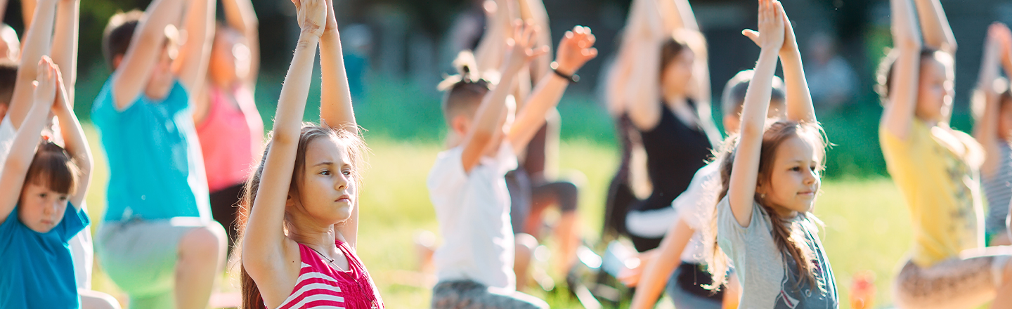 Alabama May End Almost 30-Year Yoga Ban in Schools