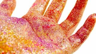 The World's Biggest Glitter Buyer Is A Bizarre Mystery