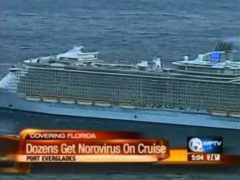 People Just Disappear: 5 Reasons Cruise Ships Are ...