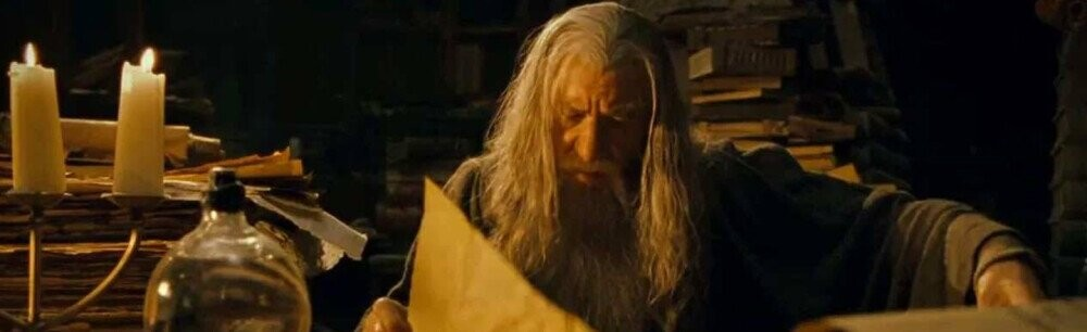 'Lord of the Rings' Only Exists Because Tolkien's Son Was Annoying