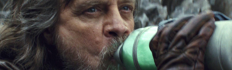 Disney's 'Star Wars' Menu Looks Kind Of Gross