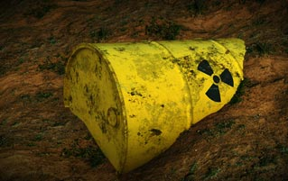6 Terrifying Times People Just Kinda Lost Nuclear Stuff