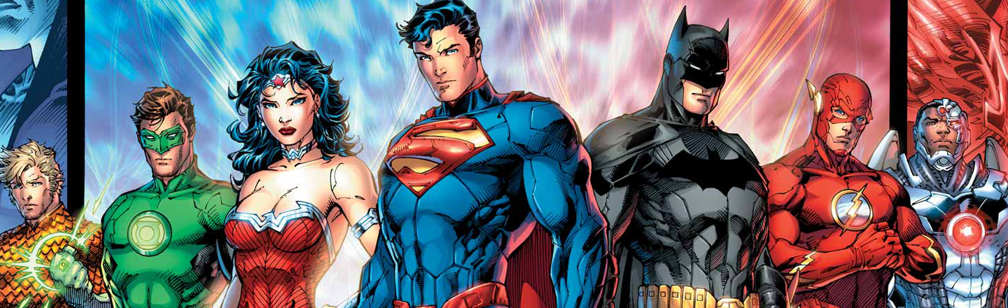 Batman And Superman To Save Earth From Its Podcast Shortage