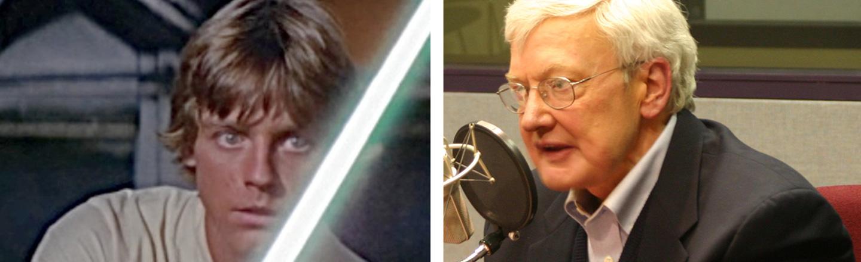 Roger Ebert's Brutal Take On Fan Culture