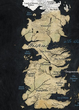 How Game Of Thrones Ends Based On Computer Simulations