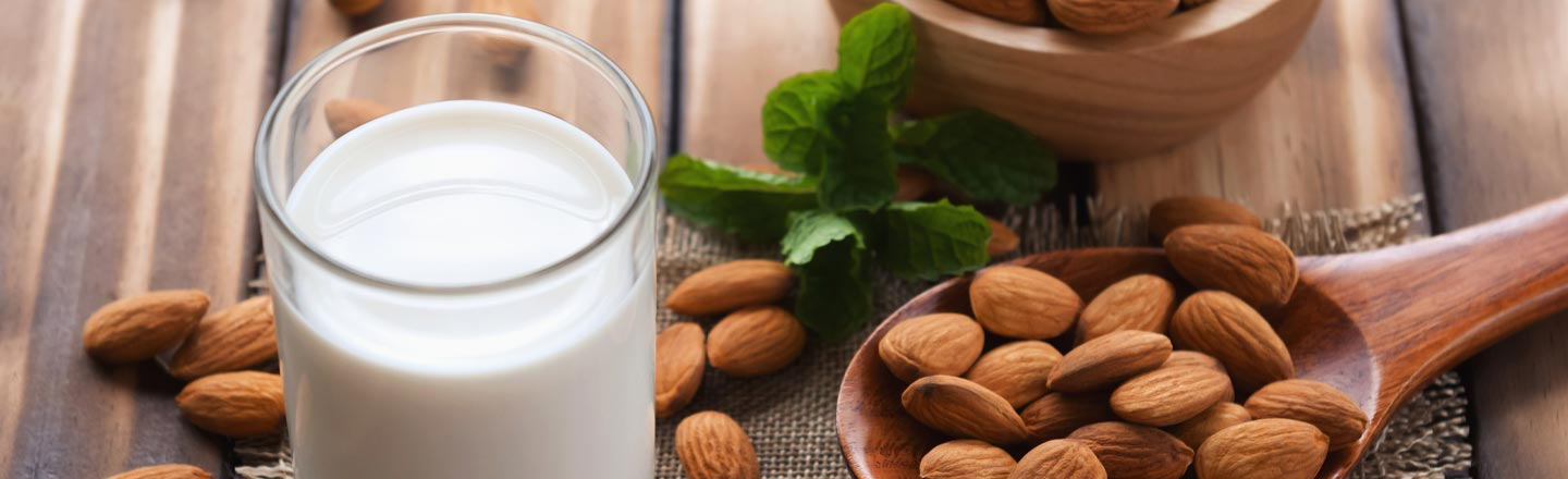 The Government Is Coming For Your Alternative Milks