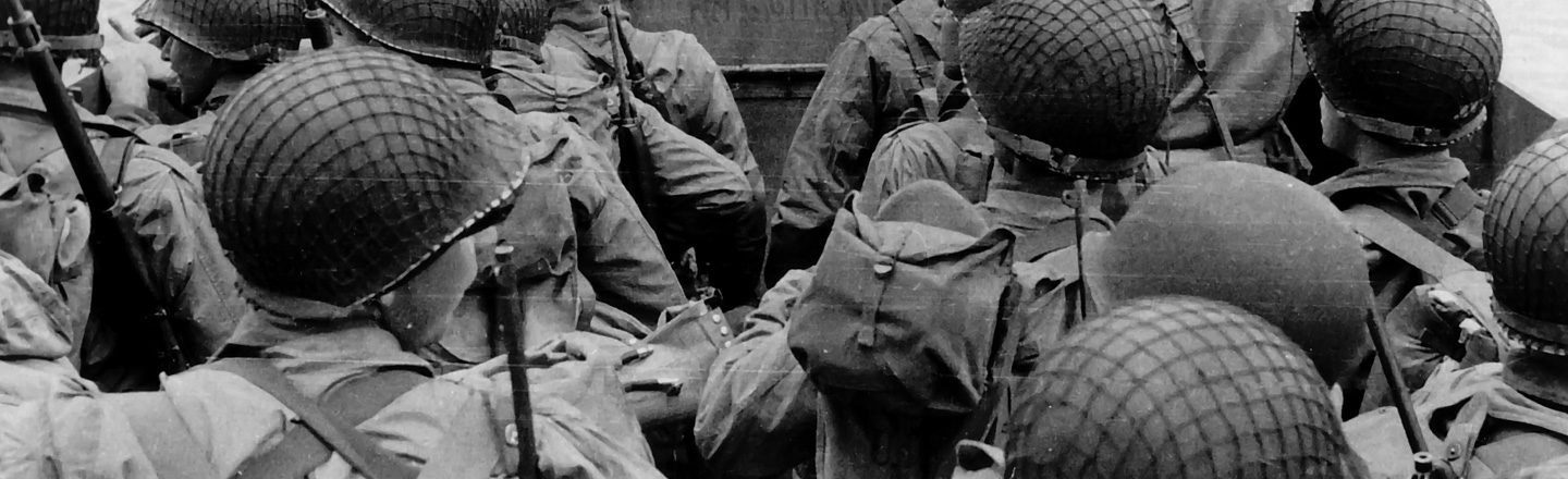 6 Big Details About WWII We Always Get Wrong