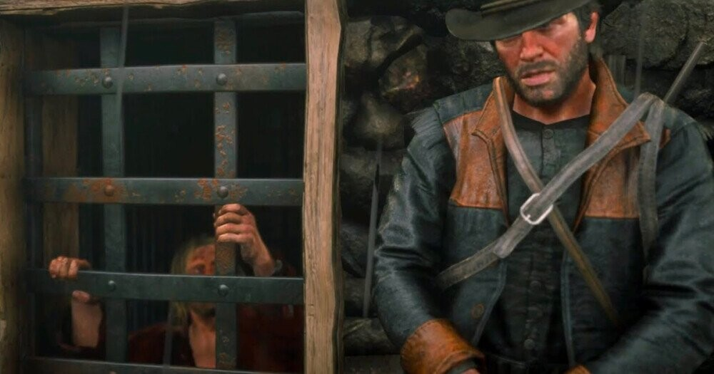 5 Video Games Where Players Revolted And Played In New Bizarre Ways