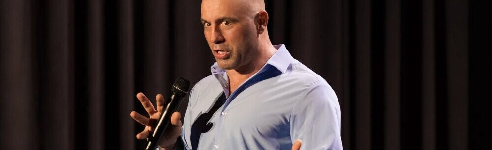 How Joe Rogan Went From Fairly Unknown Comic To Podcasting's Demi-God