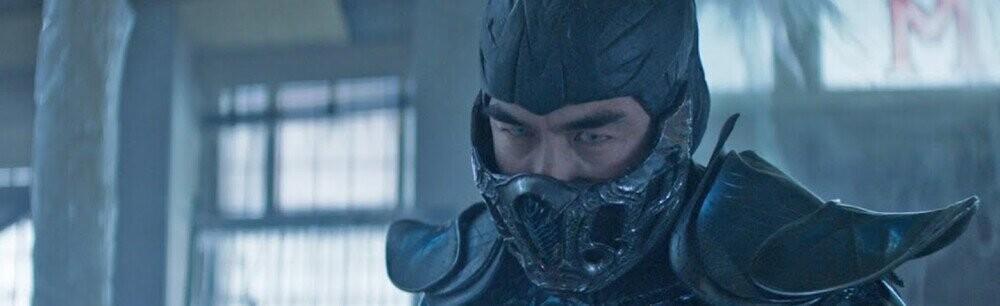 The 'Mortal Kombat' Movie Actually Looks Good?
