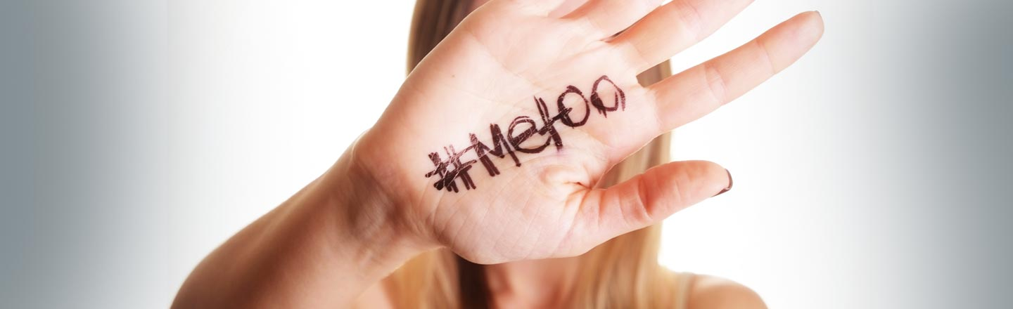 5 Cynical Attempts To Cash In On The 'Me Too' Movement