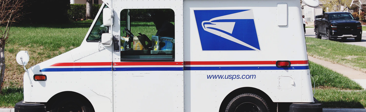 Surprise, The GOP Is After The Postal Service Again