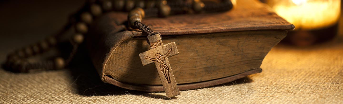 6 More Insane Facts That Will Change How You View Christianity