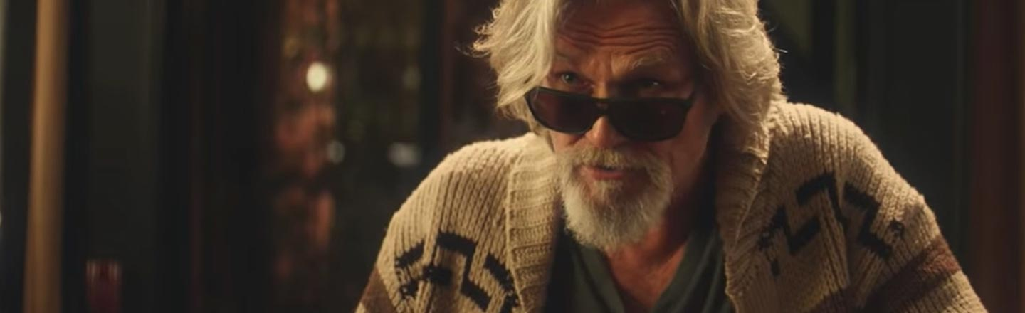 The Problem with That 'Big Lebowski' Commercial