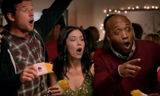 6 Absurd Situations That Only Happen In Food Commercials