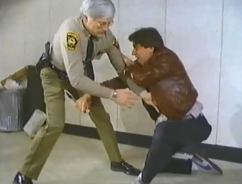 7 Awesome Moments in the Greatest Police Training Video Ever