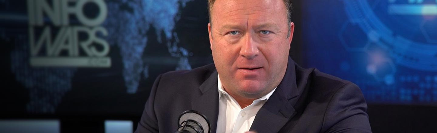 Why Alex Jones Is More Dangerous Than You Think