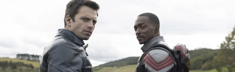 'The Falcon and the Winter Soldier' Reminds Us: The First Captain America Was Black