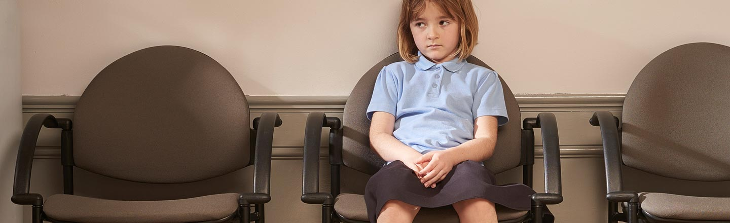 5 Things I'm Fine With My Daughter Getting Suspended Over